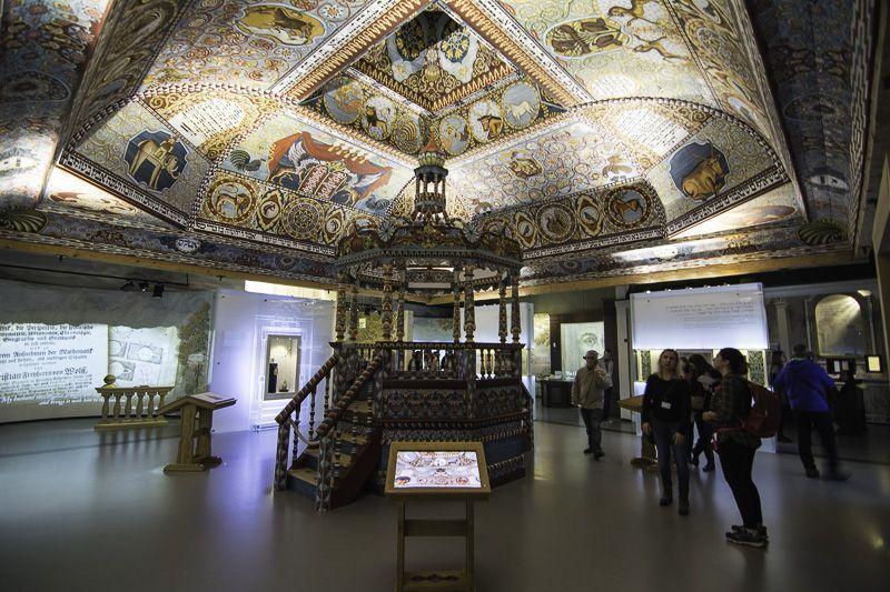 Museo Gueto de Varsovia