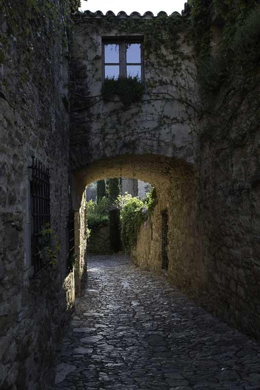Peratallada Sur de Francia