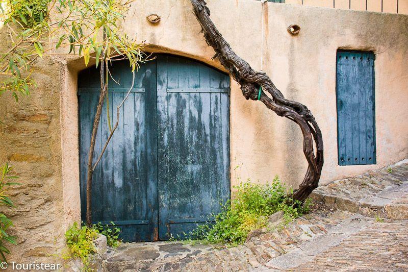 Gassin pueblos mas bonitos francia