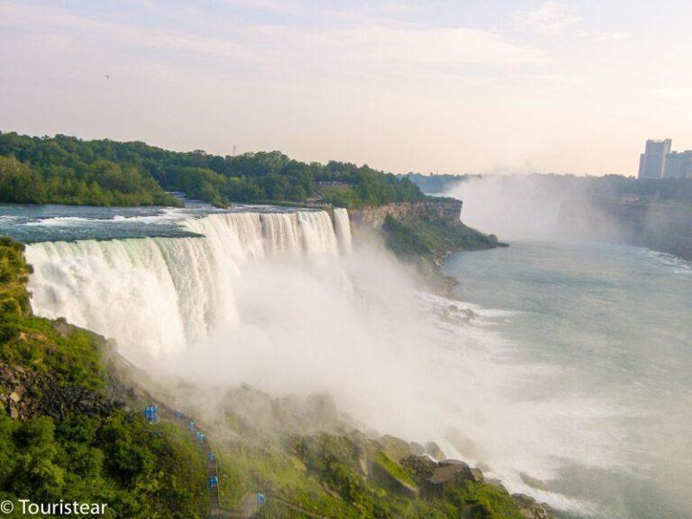 Tips for Visiting Niagara Falls