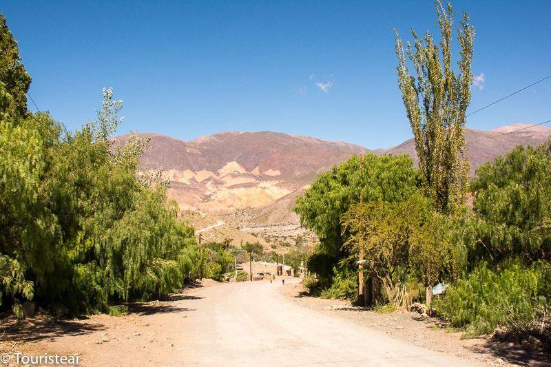 Tilcara, Quebrada de humahuaca, jujuy