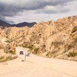 Visitar los Valles Calchaquíes en Salta, road trip de 3 días