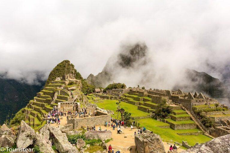 Itinerario para visitar Perú en 12 días