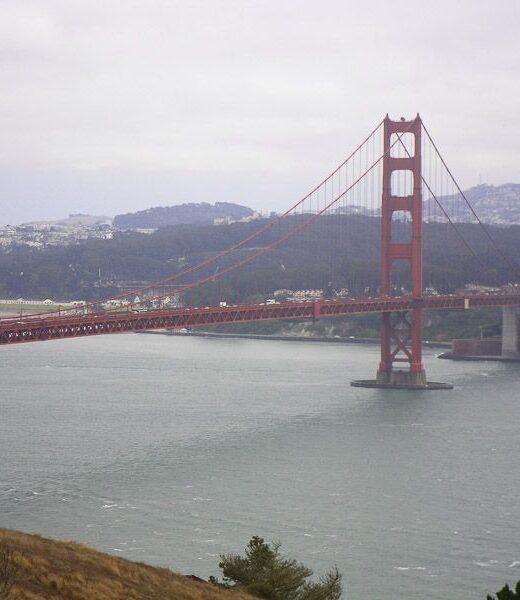 golden gate, San Francisco, Costa Oeste