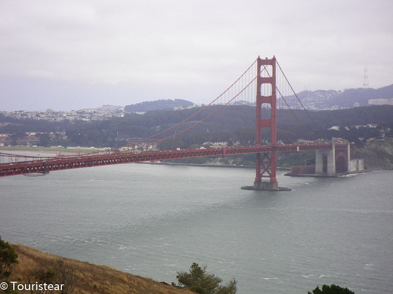 golden gate, San Francisco, Costa Oeste
