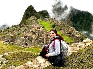 Guía para visitar Machu Picchu. Perú