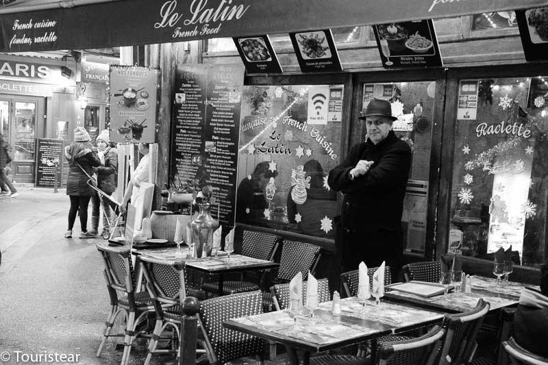 imprescindibles en paris, barrio latino, francia