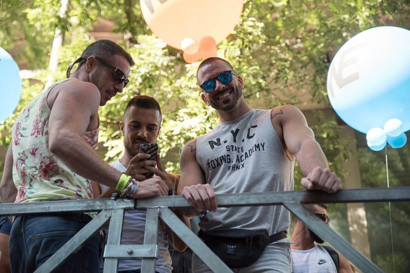 World Pride 2017 Madrid Orgullo Gay