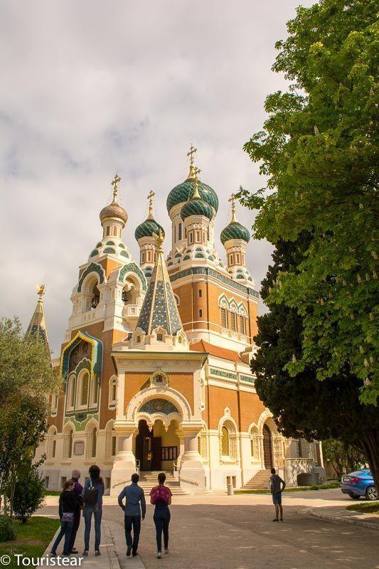 niza iglesia de san nicolas