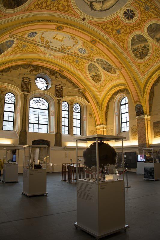 Zalipie Dabrowa Tarnowska Sinagoga