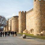 Que ver y hacer en Ávila en 1 día?  visitas imprescindibles