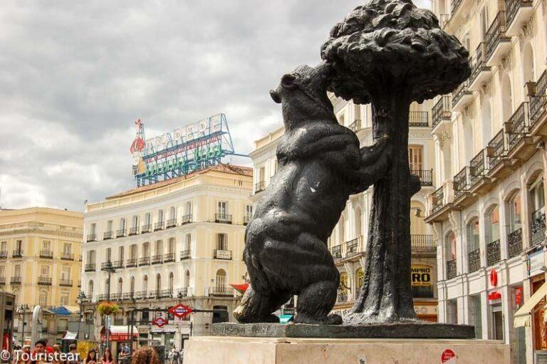 ¿Qué ver en Madrid en 2 días?