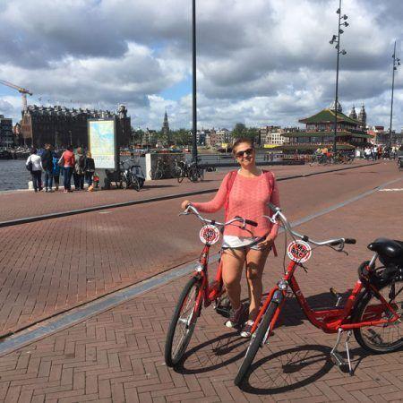 Cómo viajar de una manera más ética y responsable