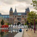 ¿Qué ver y visitar 4 Días en Amsterdam?