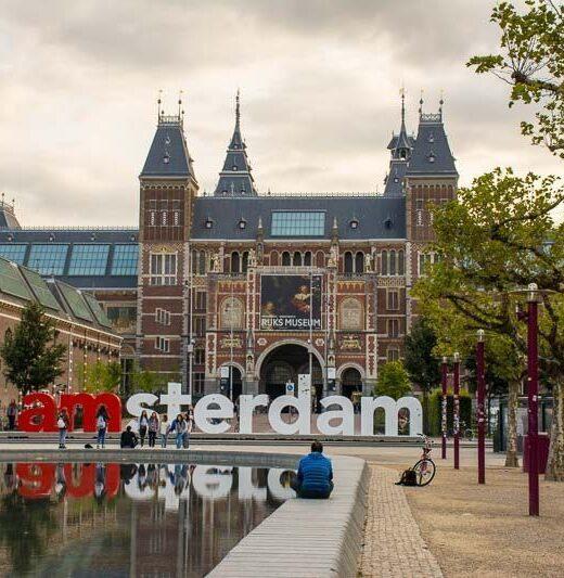 amsterdam, rijkmuseum