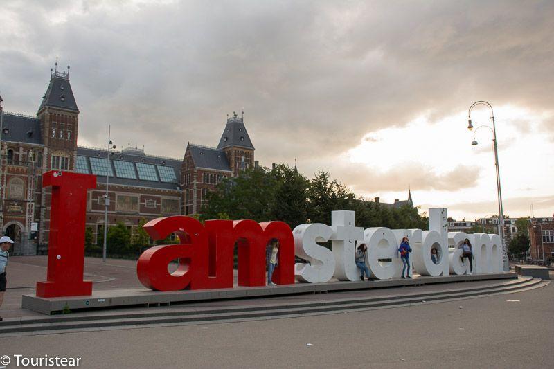 Diario De 10 Días En Holanda Con Itinerario Qué Ver Y Visitar