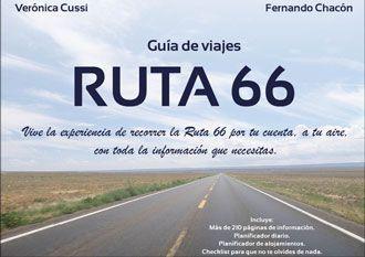 guia ruta 66, ruta 66, estados unidos