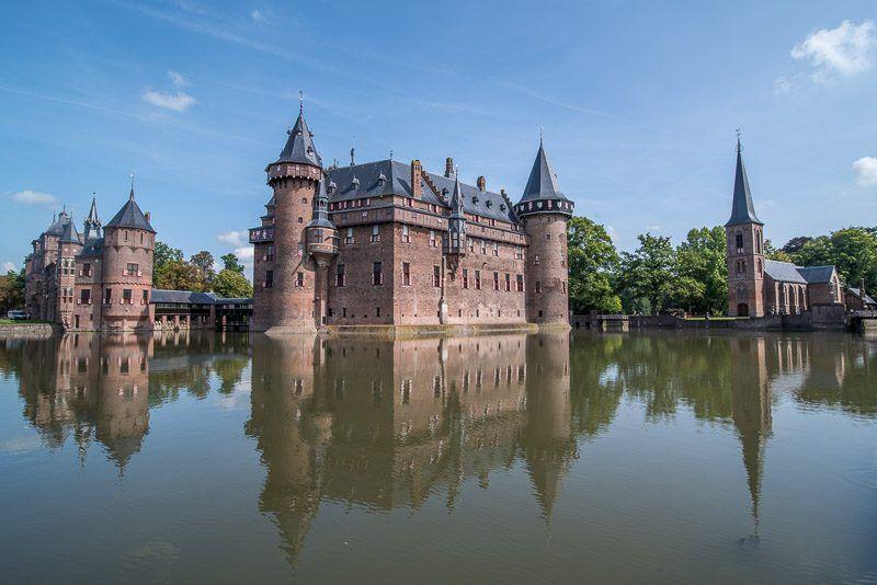 Castillo de Haar - General