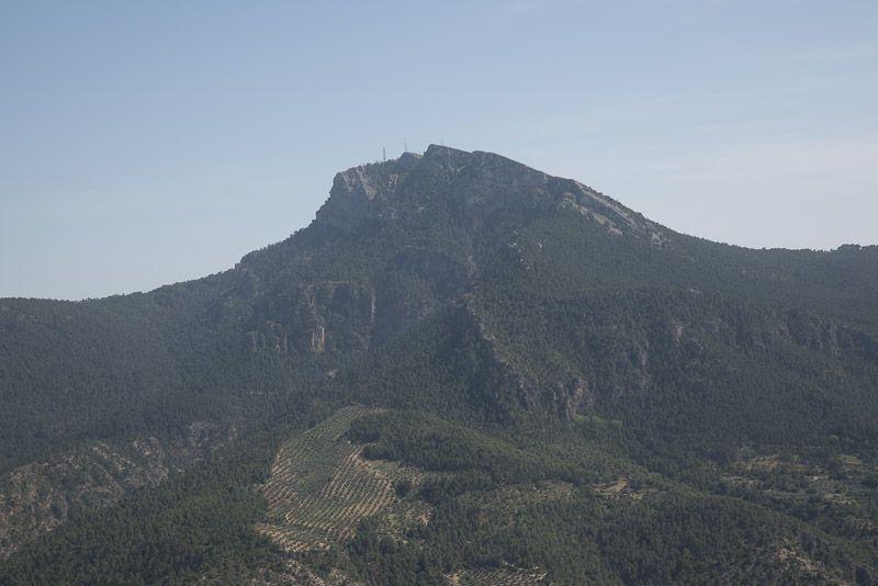 Sierra de Cazorla-5