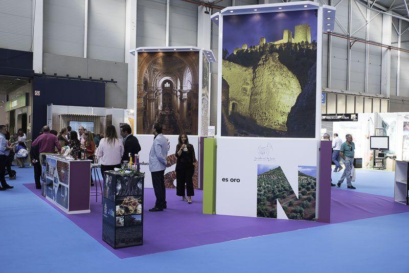 Tierra Adentro – La Feria del Turismo Interior de Andalucía