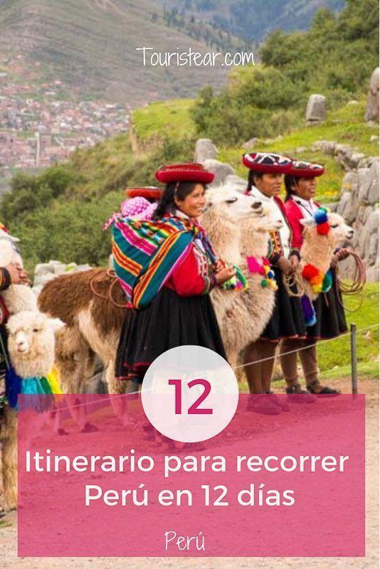 Peru in 12 days
