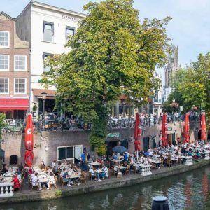 ¿Dónde comer en Utrecht? 10 lugares súper chulos