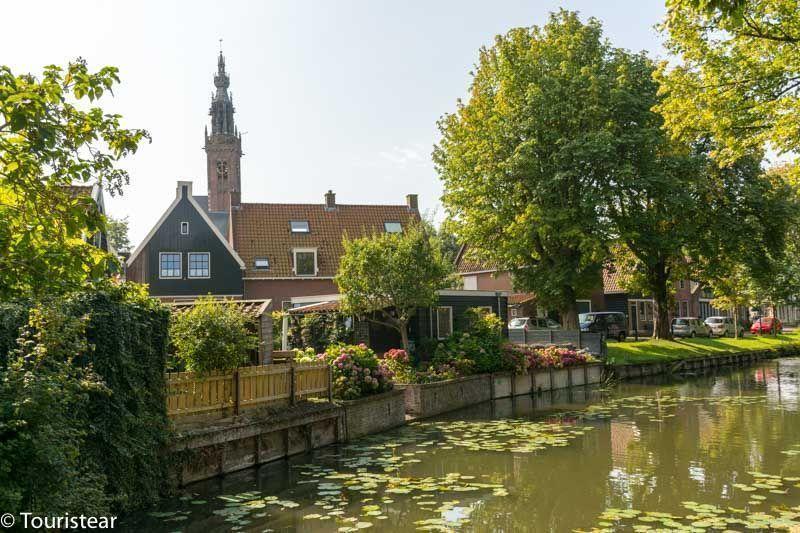 Edam, Paises Bajos, Holanda, Laag Holland