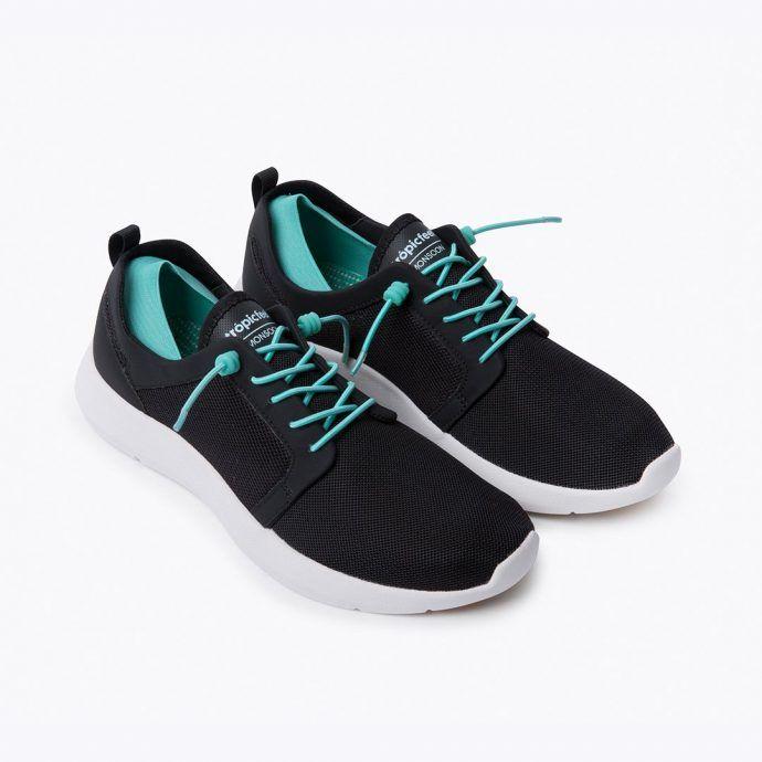zapatillas para viajar, calzado de viaje, zapatillas tropic feel