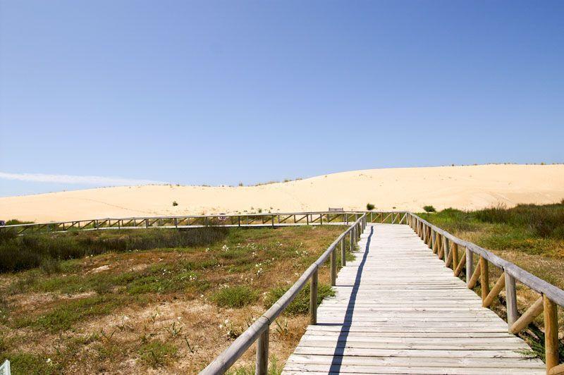 Corrubedo dunas, Rias Baixas, galicia