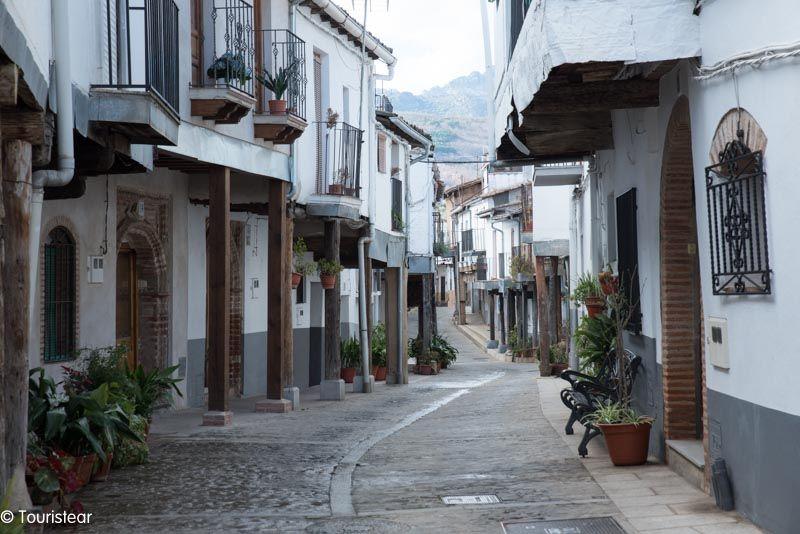 Guadalupe - La Vera 4