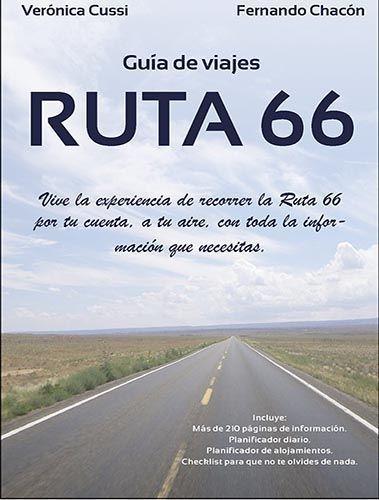 Guia Ruta 66, ruta 66
