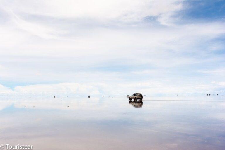 Salar de Uyuni: Tour de 3 días, todo lo que necesitas saber