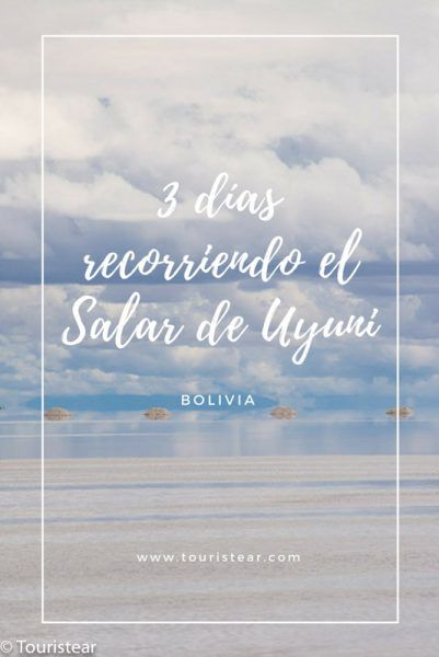 salar de uyuni, tour 3 dias, bolivia