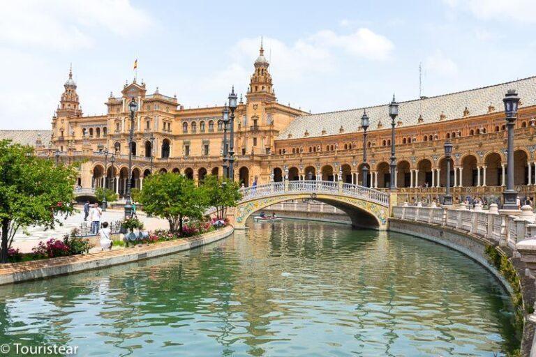 Qué ver en Sevilla en 2 días