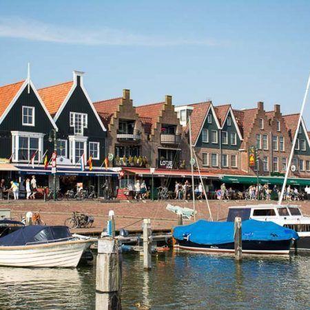 ¿Qué ver en Volendam? Una visita desde Amsterdam