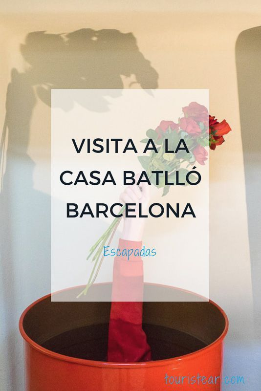 What to see at Casa Batllo in Barcelona