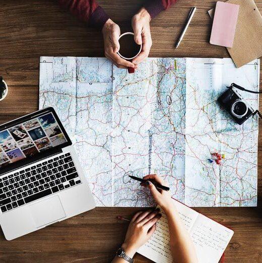 como planificar tu viaje paso a paso