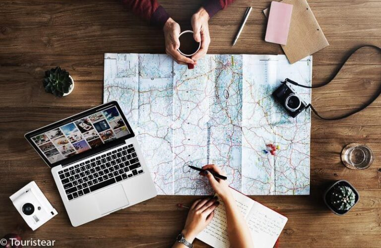 16 tips to help you plan your trip step by step