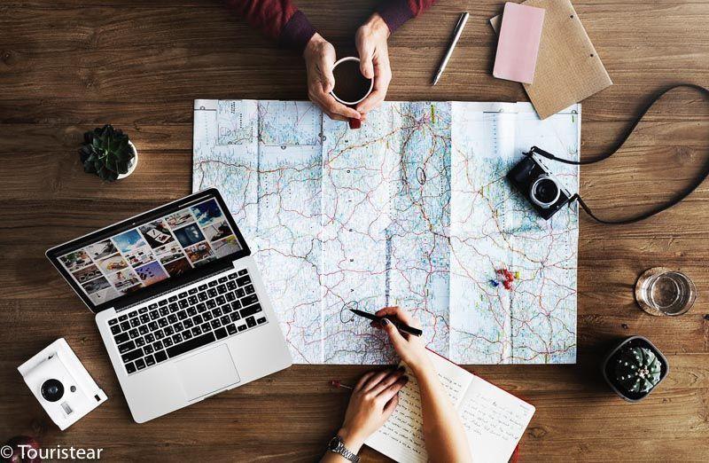 15 tips que te ayudarán a planificar tu viaje paso a paso