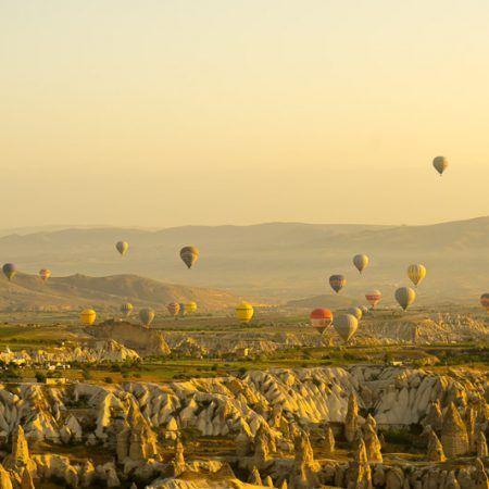 Diario de viaje 9 días en Turquía: Estambul y Capadocia