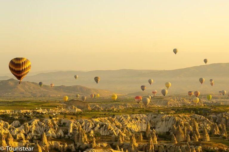 3 Días en la Capadocia: Qué ver y como organizar el viaje