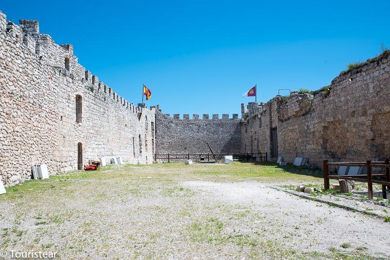 Castillo del Cid Jadraque