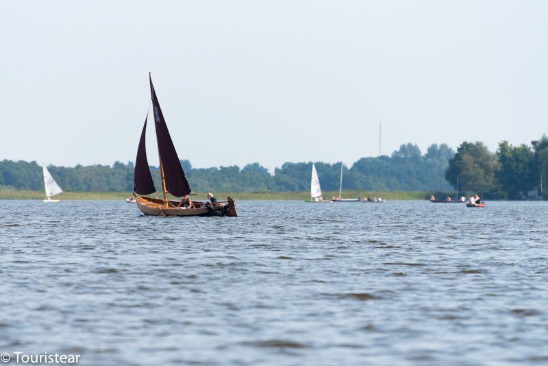 Giethoorn Paises Bajos