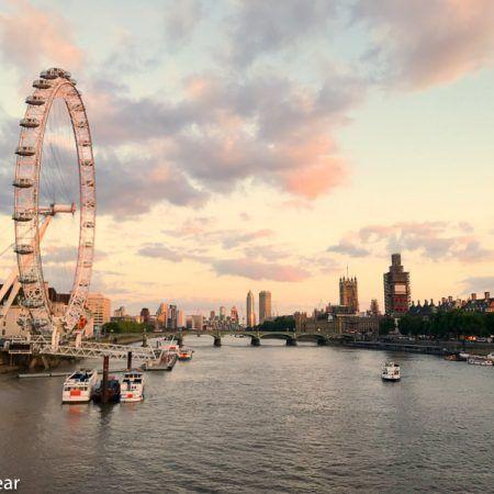 Londres ¿Qué ver en tu primera visita?