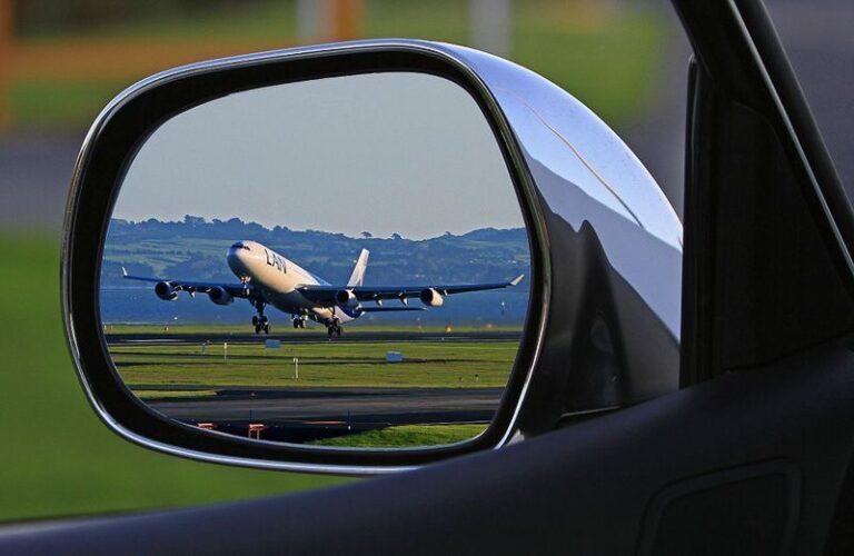 ¿Donde dejar el coche en Barajas? (y que no te cueste un riñón)