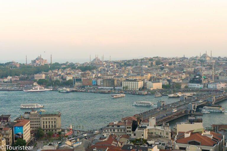 Que ver y hacer en Estambul en 4 días