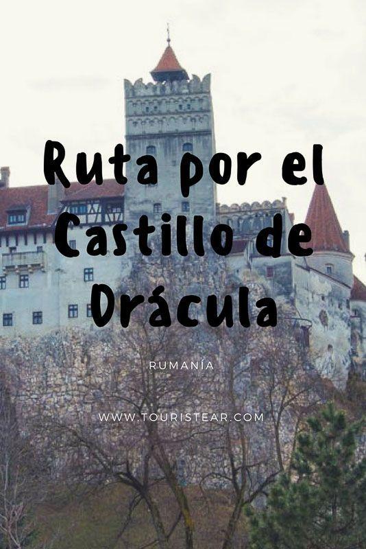 castillo de dracula, Rumania