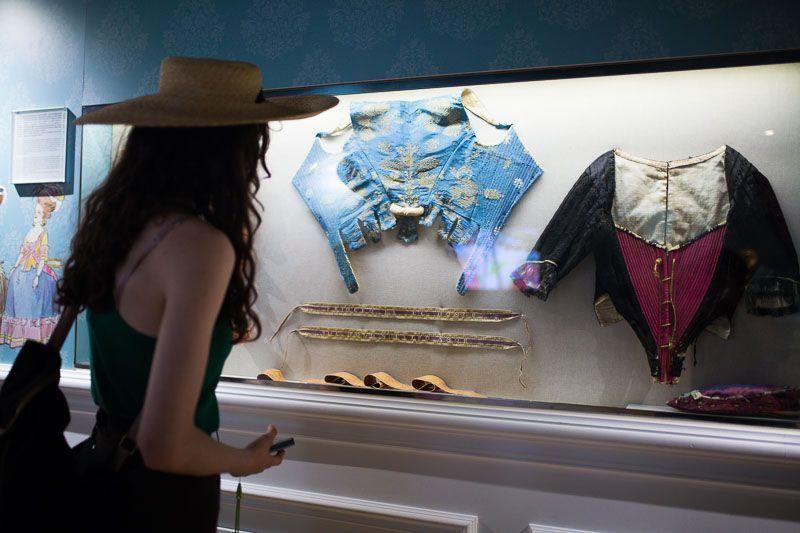museo de la seda de valencia