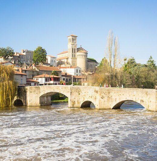 Clisson, near nantes, France