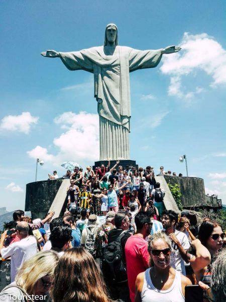 Recommendations to travel to Rio de Janeiro